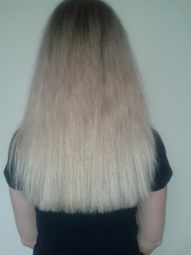 włosy listopad 2013
